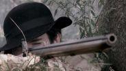 American Revolutionary War - American Marksmen