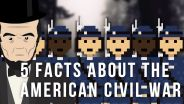 American Civil War - Facts