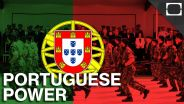 Portugal - Economy and Military Power (2015)