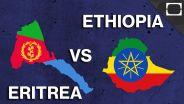 Ethiopia - Eritrea Relations