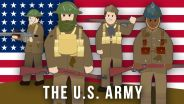 World War I - Army of the United States