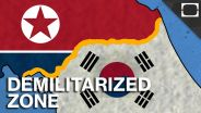 Korean War - DMZ