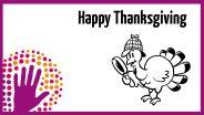 Thanksgiving Day (U.S.)