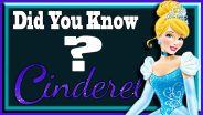 Cinderella (1950 Film) - Facts