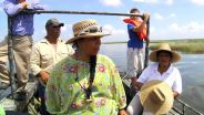 Deepwater Horizon Oil Spill - Impacts on Native American Tribe