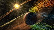 Mars - Atmosphere