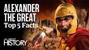Alexander the Great - Facts
