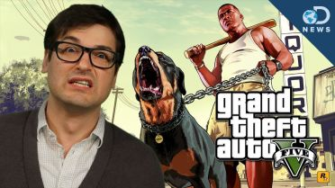 Grand Theft Auto V - Brain Effect