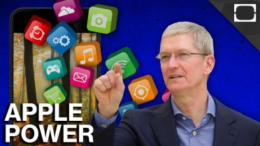 Apple - Structure and Power