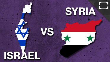 Israel-Syria Relations