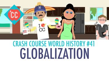 Globalization - Economic and Cultural Aspects