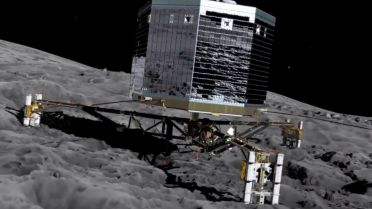 Rosetta (Spacecraft) - Mission