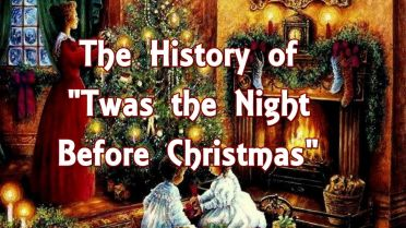 Twas the Night Before Christmas (Poem) - Facts