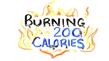 Weight Loss - Ways to Burn Calories