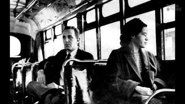 Rosa Parks - Early Activism