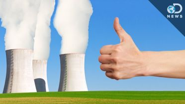 Nuclear Energy - Environmental Benefits