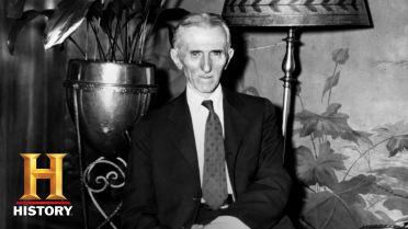 Nikola Tesla - Alternating Current