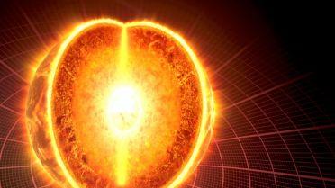 Sun - Nuclear Fusion