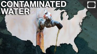 Drinking Water Pollution - U.S Water