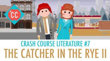 The Catcher in the Rye (Novel) - Plot (Part II)