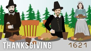 Thanksgiving Day (U.S.) - Origins