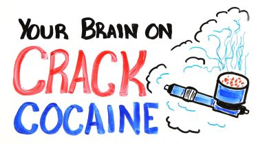 Cocaine - Crack