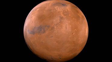 Mars - Mars Earthquakes
