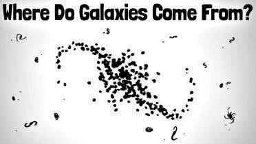 Galaxy - Formation