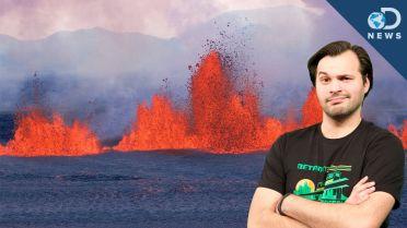 Geothermal Energy - Magma Energy