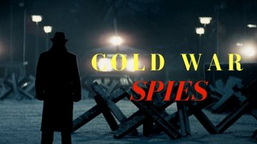 Cold War - Spies in United States