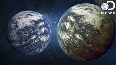 Exoplanet - Types