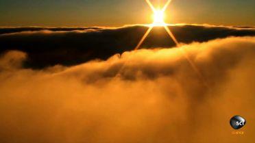 Venus (Planet) - Clouds
