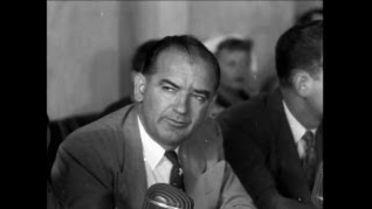 Joseph McCarthy - Character