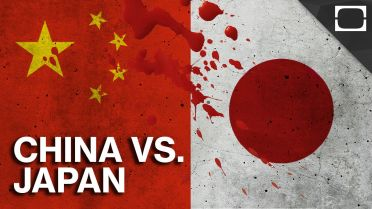 China-Japan Relations