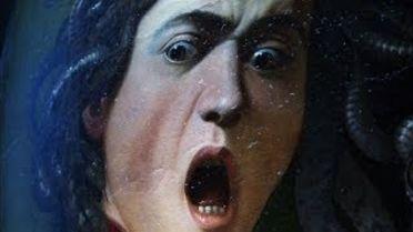 Caravaggio - Mental Health