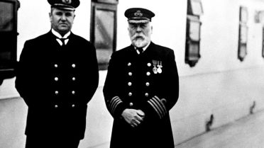 Edward Smith - RMS Titanic Disaster Misconceptions