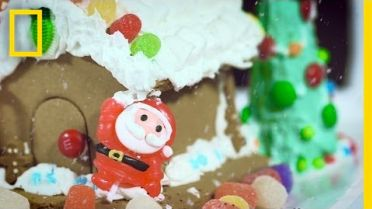 Gingerbread - History