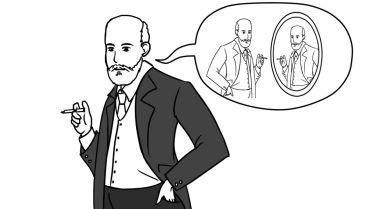 Sigmund Freud - Psychoanalysis
