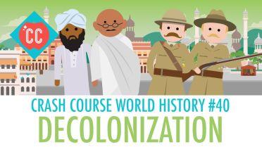 India - Decolonization