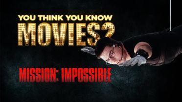 Mission: Impossible (1996 Film) - Facts