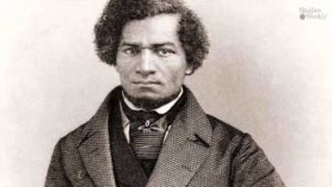 Frederick Douglass - Facts