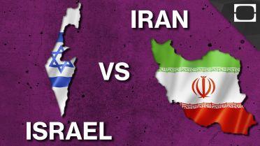 Iran–Israel Relations