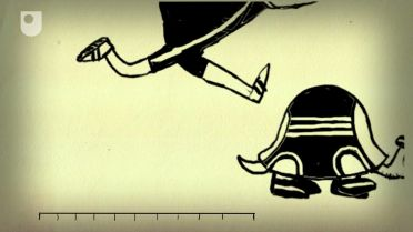 Achilles and the Tortoise Paradox
