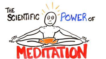 Meditation - Health