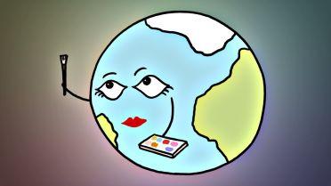 Earth - Age