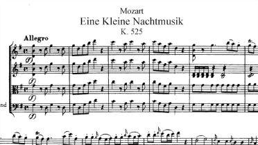 Wolfgang Amadeus Mozart - Classical Era