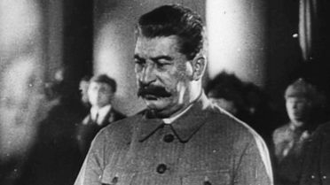 Joseph Stalin - Great Purge