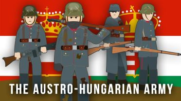 World War I - Austro-Hungarian Army