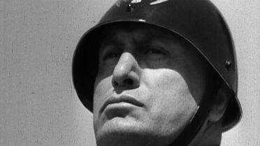 Benito Mussolini - Policy