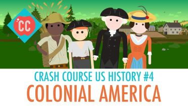Colonial America - Settlers' Professions